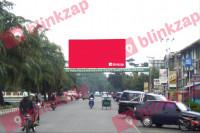 sewa media Billboard PLBDEBB02 KOTA PALEMBANG Street