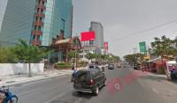 sewa media Billboard Billboard Jl. Embong Malang (JW Mariot) Surabaya KOTA SURABAYA Street