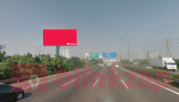 sewa media Billboard Billboard  JL. TOL JAKARTA – TANGERANG  KM 10.200 A KOTA TANGERANG Street