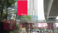 Billboard Jl. R A. Kartini (sebelum Point Square) Jakarta Selatan