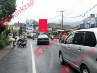 sewa media Billboard Baliho Jl.Raya Baturiti Bedugul KABUPATEN TABANAN Street