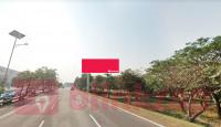 sewa media Billboard Billboard Z2 BB7 - Bandara Soekarno Hatta International KOTA TANGERANG Street