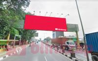 sewa media Billboard Billboard Jl. Sudirman Depan RM Stadion A KOTA BEKASI Street