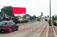 Billboard A1-40 JL Kranji ke Jakarta