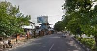 sewa media Billboard DBL-117 KOTA DENPASAR Street