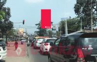 sewa media Billboard Billboard Perempatan Muncul, Kota Tangerang Selatan KOTA TANGERANG SELATAN Street
