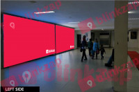 Neon Box Boarding Lounge Area Gate 4&5 Garuda Departure
