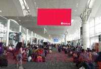 sewa media Neon Box Neon Box Boarding Lounge Gate 7-8 Kualanamu International Airport B KABUPATEN DELI SERDANG Airport