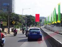 sewa media Billboard Billboard - 138 Jl. Warung Jati Barat (Depan Bengkel Mobil), dari Ragunan menuju Kuningan KOTA JAKARTA SELATAN Street