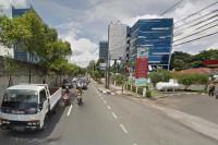 sewa media Billboard JST-149 KOTA JAKARTA SELATAN Street