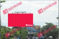 sewa media Billboard Billboard Depan Taman Perda  KOTA MANADO Street