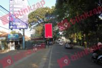 sewa media Billboard BDGSTBBB01 KOTA BANDUNG Street