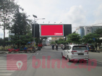 sewa media Billboard Billboard MGM_19, Jalan Sutomo Dekat Lapangan Merdeka (Side B) - Kota Tebing Tinggi KOTA TEBING TINGGI Street