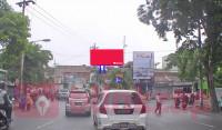 sewa media Billboard Bilbooard SURABAYA - JL.Kapas Krampung No. 2A KOTA SURABAYA Street