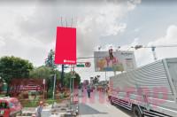 sewa media Billboard Billboard Jl. Cut Mutia Taman Terminal A KOTA BEKASI Street