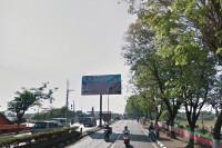 sewa media Billboard KNDL13 KABUPATEN KENDAL Street