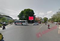 sewa media Videotron / LED LED PANTI WALUYO SOLO KOTA SURAKARTA Street