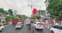 sewa media Billboard Billboard Jl. Pemuda (Depan Markobar Semarang) A - Semarang KOTA SEMARANG Street