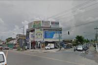 sewa media Billboard SLO33 KOTA SURAKARTA Building