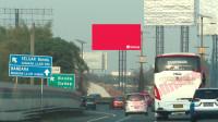 sewa media Billboard Billboard Tol sedyatmo KM 31+970A KOTA TANGERANG Street