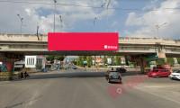 sewa media Billboard Billboard BDLFLYBB01A - Kota Bandar Lampung KOTA BANDAR LAMPUNG Street
