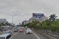 sewa media Billboard JBT-246 KOTA JAKARTA BARAT Street