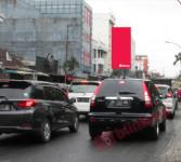 sewa media Billboard Billboard JL.Thamrin (Foodcourt) KOTA MEDAN Street