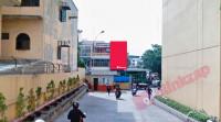 sewa media Billboard Billboard BW018 - Jl. Dagan Pintu Keluar Medan Fair KOTA MEDAN Street
