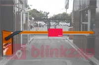 sewa media Parking Spot Trans Studio Mall - Boom Gate Parking  KOTA BANDUNG Mall