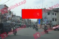 sewa media Billboard Jl. Suprapto - Tebing Tinggi KOTA TEBING TINGGI Street