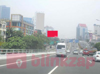 sewa media Billboard Billboard Dr. Makaliwe Raya (Seberang Gedung LIA) B KOTA JAKARTA BARAT Street