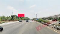 Billboard Toll JAGORAWI KM.03+800 B