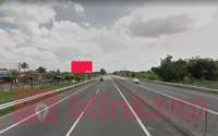 sewa media Billboard Billboard JL.Tol Balmera KM29 +350 KOTA MEDAN Street