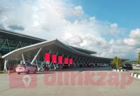 sewa media Videotron / LED BANDARA APT PRANOTO SAMARINDA DROP ZONE KOTA SAMARINDA Airport