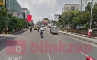 sewa media Billboard Billboard JBTGMBB01, Jl. Gajah Mada  - Kota Jakarta Barat KOTA JAKARTA BARAT Street