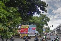 sewa media Billboard JUT - 024 KOTA JAKARTA UTARA Street