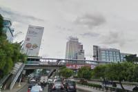 sewa media Billboard JBT-063 KOTA JAKARTA BARAT Street