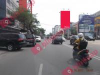 sewa media Billboard Billboard Jl. Rajawali Depan Hotel Grand Zuri (A) Kota Palembang KOTA PALEMBANG Street