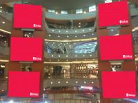 sewa media Banner Giant Banner KOTA JAKARTA UTARA Mall