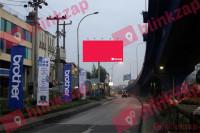 Billboard Jl. Raya Industri Cikarang A