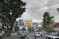 sewa media Billboard BANDUNG  2 -072 KOTA BANDUNG Street