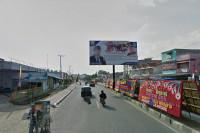 sewa media Billboard JMB106 KOTA JAMBI Street
