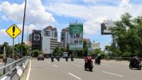 sewa media Billboard JB-40 KOTA JAKARTA BARAT Street
