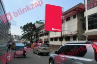 sewa media Billboard BP-Sutomo KOTA MEDAN Street