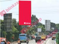 sewa media Billboard 5X10 Jl. Pr Kemerdekaan ( Terminal Bymk) (A) KOTA SEMARANG Street