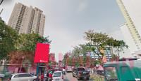 sewa media Billboard Billboard Sebelum Lampu Merah Danau Sunter KOTA JAKARTA UTARA Street