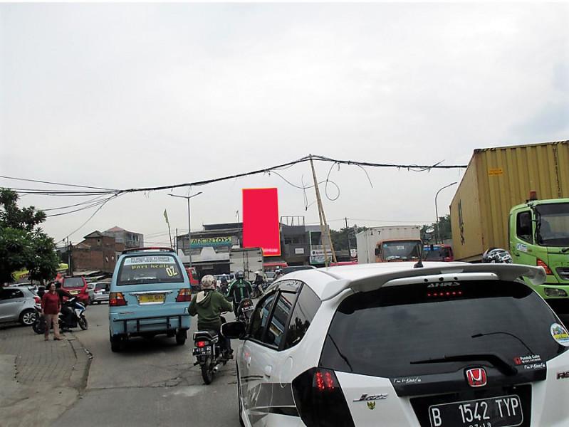 Sewa Billboard - BB-JKT-009- Jl. Plumpang Raya - kota jakarta utara