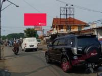 sewa media Billboard Billboard Jl. Raya Parung Ciputat. JKT Bogor. Pertigaan Serua ( Dari Ciputat Menuju Sawangan ) KOTA DEPOK Street