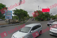 sewa media Billboard Billboard By Pass ngurah Rai - Jl Waringin Denpasar KOTA DENPASAR Street