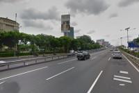 sewa media Billboard JST2-044 KOTA JAKARTA SELATAN Street